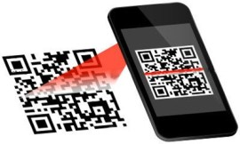 monitoraggio qr code