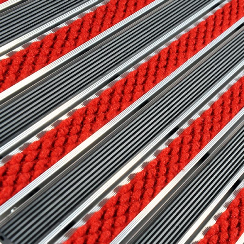 tapis d entree 17rg sur mesure