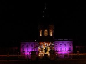 Lichtfestival - Schloss Charlottenburg