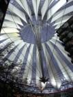 Sony Center, Potsdamer Platz