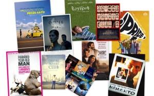Bilan 2014 - Films