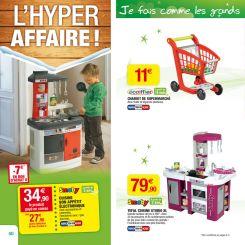 Magazine U - cuisine