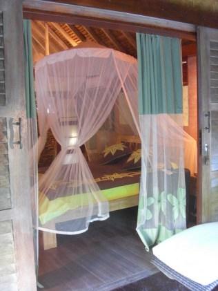 Moorea - Green Lodge