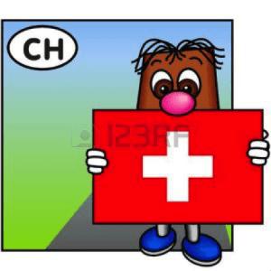 Clichés suisse 1