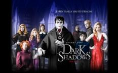 Dark Shadows, Tim Burton
