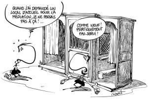 Maret Le Miblog - Médiation scolaire