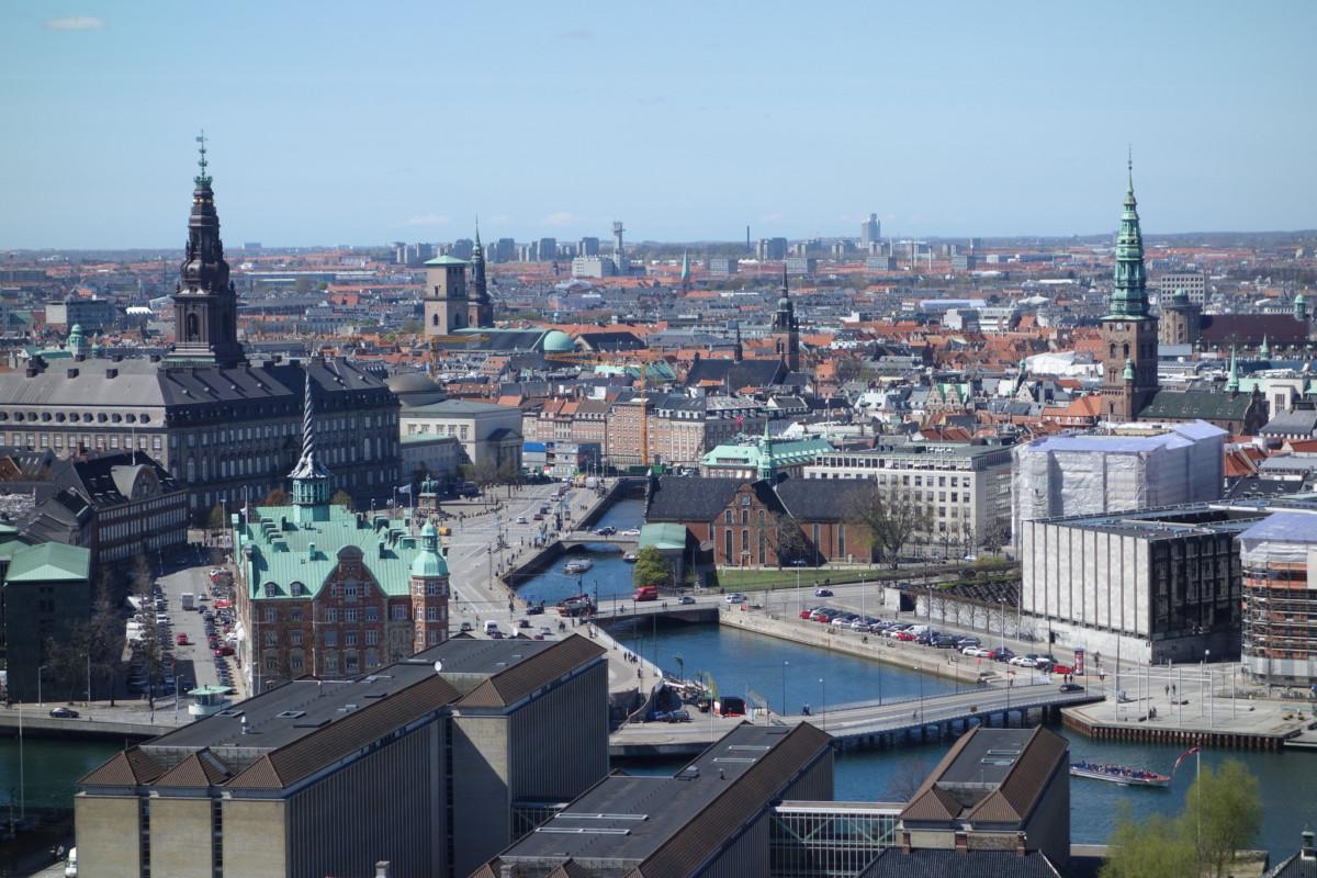 Copenhague : mes coups de coeur