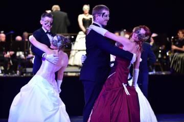 troupe de danse villeneuve d'ascq croix lille nord valse bal viennois