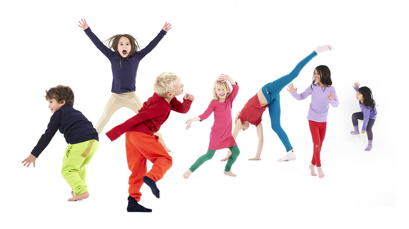 danse enfant ados tap nap