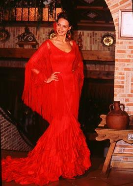 Eva Gonzalez 2003