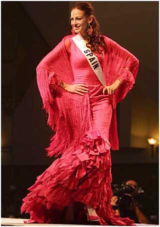 Eva Gonzalez Miss Universo