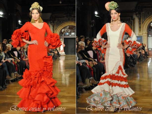 Viviana Iorio y Artepeinas en We Love Flamenco 2014_2