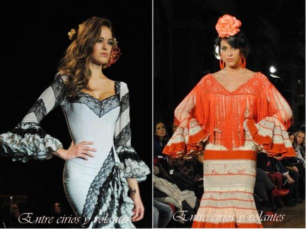 Pilar Vera y Carmen Acedo