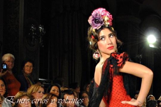 Raquel Teran We Love Flamenco 2014