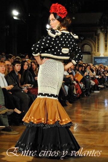 Pitusa Gasul we love flamenco 2014 (2)