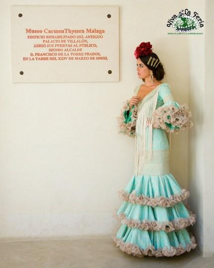 Viva la Feria trajes de flamenca (5)