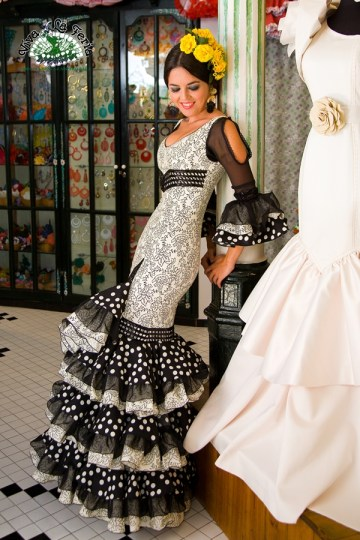 Viva la Feria trajes de flamenca (7)