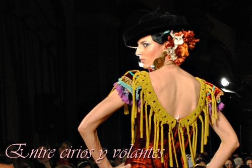 Raquel Teran We Love Flamenco 2014