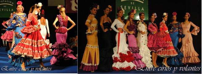 Finalistas We Love Flamenco