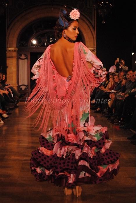 Angela Campos y Artepeinas en We Love Flamenco 2015 2