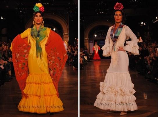 Fabiola We Love Flamenco 2015