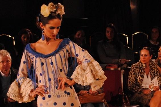 Marieta en We Love Flamenco 2015