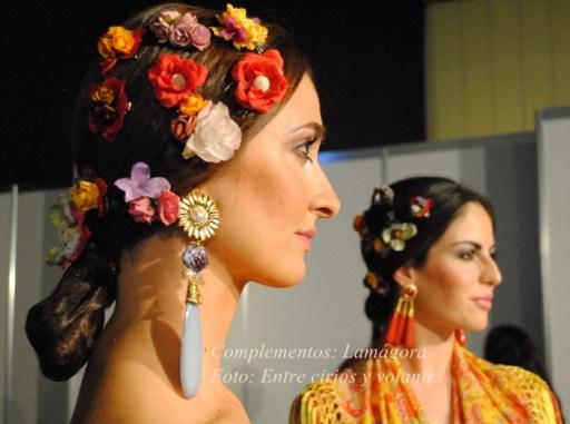Complementos de flamenca de Lamagora (4)