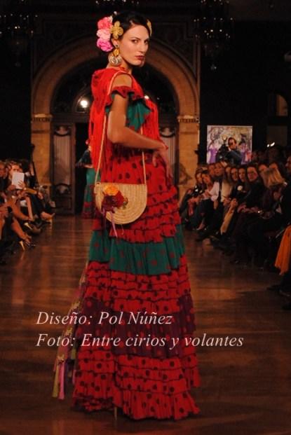 trajes de flamenca 2015 (2)