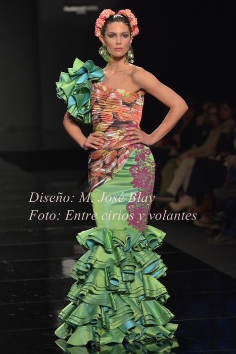 trajes de flamenca simof 2015 (1)