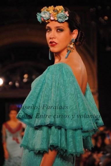 faralaes we love flamenco 2015 entre cirios y volantes 9
