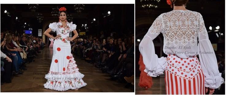 el ajoli trajes de flamenca 2016 6