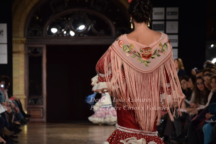 mantones bordados complementos de flamenca