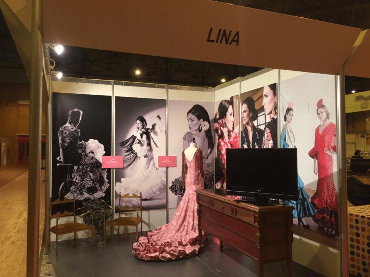 simof 2016 lina