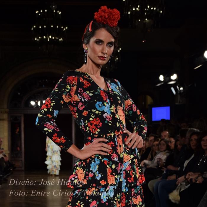 trajes de flamenca jose hidalgo 2016 9