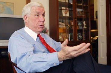 Frank Wolf critica a Rick Warren y a John Piper