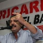 Ricardo Alfonsín se impuso en la interna provincial