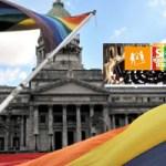 ¡Sí quiero! A la ley matrimonio entre personas del mismo sexo