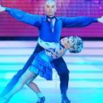El bailarín de Paddy Jones y la Mole Moli dejaron a Tinelli