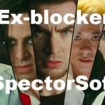 """Soluciones: """"Ex-blocker""""esconde a tu ex de Internet y """"SpectorSoft"""" perseguir a tu pareja en la Web"""