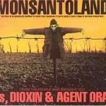 """""""Máquinas de guerra: Blackwater, Monsanto y Bill Gates"""""""
