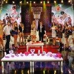 Mucha emoción en el homenaje a los 10 mejores del Bailando 2011