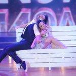 Bailando 2011: Arrancó el Adagio