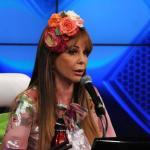 """Graciela Alfano: """"Creo que este año no voy a ser jurado del Bailando 2012"""""""