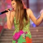 Coki, nuevamente en Mar del Plata Moda Show