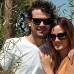 Paula y Peter vivirán juntos en Buenos Aires