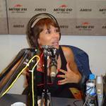Coki estuvo en los estudios de Radio Mitre. Audio completo
