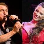 Coki Ramírez cantará junto a Franco De Vita