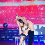Magui Bravi: Diez en el baile y 10 en mentiras