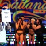 Beto Cesar eliminado del Bailando 2012