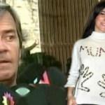 El padrastro de Ángeles Rawson arremete contra una sobrina de Mangeri
